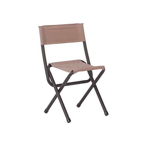Coleman Folding Camp Chair | Woodsman II Portable Outdoor Chair ()