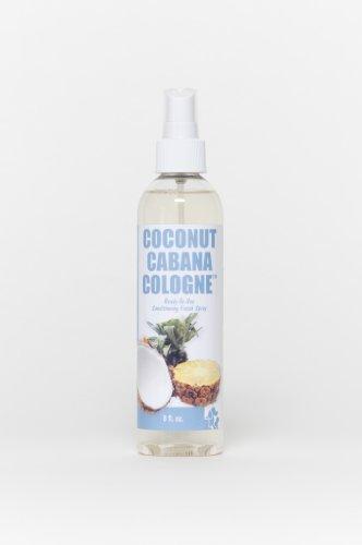 - Envirogroom, Coconut Cabana Cologne, 8 oz