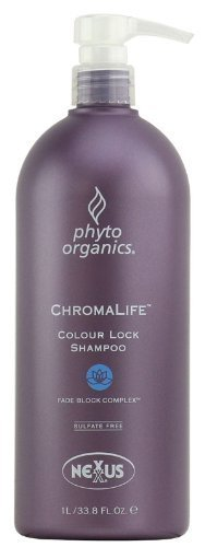 Nexxus Chromalife Colour Lock Shampoo, 33.8 Ounce