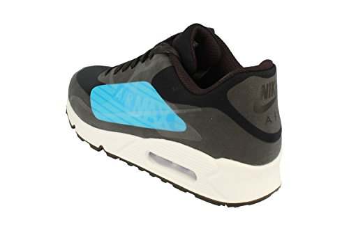 002 Men's Laser Shoes Logo Blue NS Black Nike Big Air GPX Max 90 qf7fRw