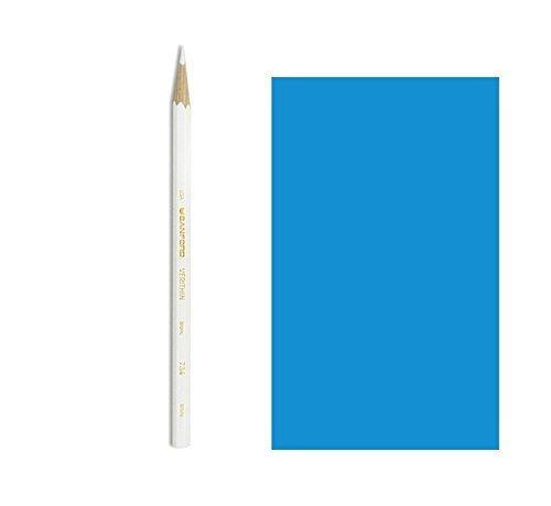 PrismaFarbe Verithin ColGoldt Pencil, Peacock Blau (2442) by Sanford B018OQB01E   Das hochwertigste Material