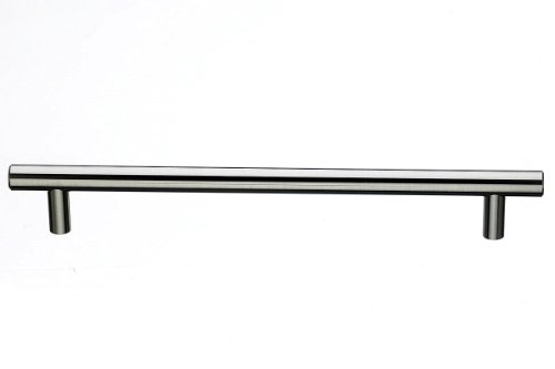 Top Knobs M1331-18  Hopewell Door Pull Nickel