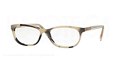 4055a3ec19 Image Unavailable. Image not available for. Color  Burberry Eyeglasses  BE2180 ...