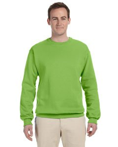 JERZEES 562MR - NuBlend Crewneck Sweatshirt