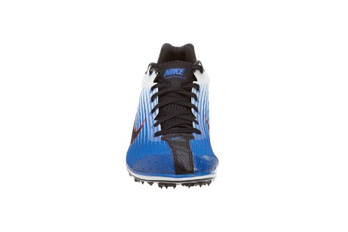 Nike Zoom Rival D 7 Running Spikes Bianco / Black-game Royal