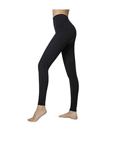1b7038df37 Leonisa Daily Super Comfy Soft Slimming Light Compression Legging for Daily  Wear