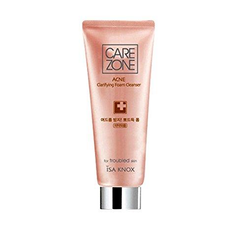 Care Zone Acne Clarifying Foam Cleanser (Zone Foam)