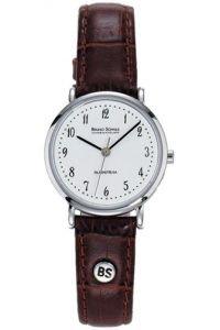 921 Damen Leder Mit Uhr 17 Armband Bruno Analog 13045 Söhnle Quarz drBeCxo