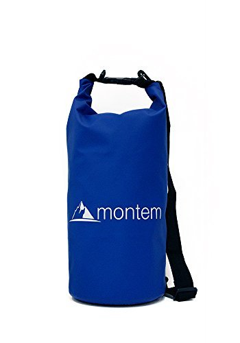Montem Waterproof Bag / Roll Top Dry Bag, 5L - - Card Online Advantage Boots