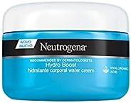 Sorbet Hidratante Hydro Boost Body Ntg, Neutrogena