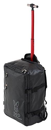アウトドアスーツケース防水2WAYアウトドアキャリーバッグYKK製ジッパーに改良
