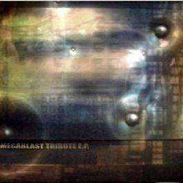 Price comparison product image Megablast - Tribute E.P. - Intonation Recordings - intoThis001