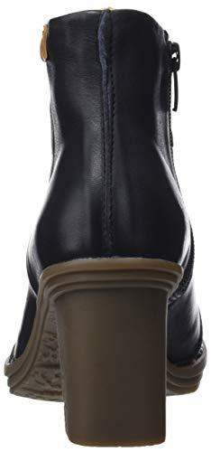 Classiques Noir Bottes Dovela Femme Black Black Black Naturalista Dolce N5401 El qXxIwSY8nB
