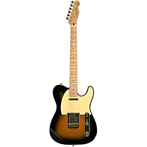 Fender Japan / Richie Kotzen Signature Telecaster TlR-Rk Sunburst