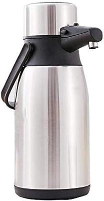 Mesa de té Botella De Agua De Vidrio Caliente De 2.5L, Cafetera Y ...