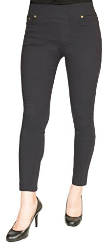 Access Womens Cropped Stretch Jegging product image
