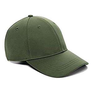 Lululemon Baller HAT – BARG (Barracks Green)