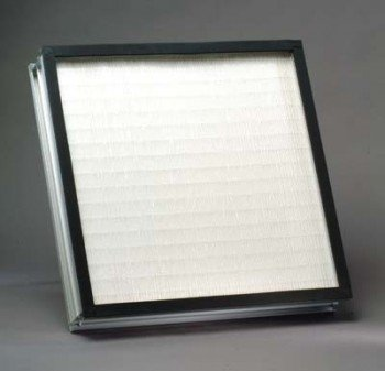 30 L x 3.1 W x 18 H LABCONCO//BUCHLER 3707901 Supply HEPA Filter for 3 and 6 Enclosure