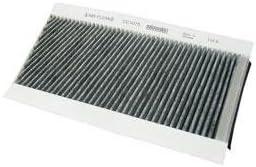 Fits Mercedes CLK A209 350 Blue Print Activated Carbon Cabin Pollen Filter
