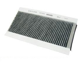 Mercedes C/CLK-class (01-09) Cabin Air Filter @ Intake Case (Activated charcoal type)