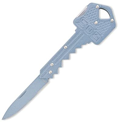 SOG Specialty Knives & Tools Key Knife