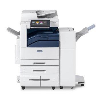 Xerox AltaLink C8030/HXF2 Color Multifunction Printer / Scanner / Copier / Fax / Finisher - C8030