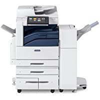 Xerox AltaLink C8045/HXF2 Color Multifunction Printer / Scanner / Copier / Fax / Finisher - C8045