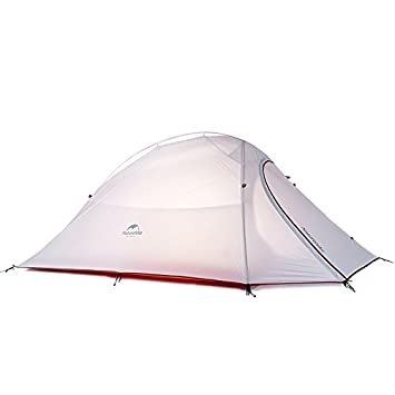 NH15T002-T gary Naturehike 2 Person tent outdoor c&ing tents double couple four-season  sc 1 st  Amazon.com & Amazon.com : NH15T002-T gary Naturehike 2 Person tent outdoor ...
