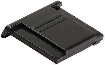 Protector para la zapata del flash para cámaras réflex Nikon ...