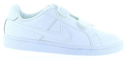 Nike Sportschuhe für Junge und Mädchen 833536 Court Royale PSV 102