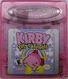 Kirby Tilt & Tumble