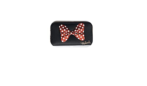 Primark Disney Minnie Mouse ~ Monedero Cremallera ~ Cartera ...