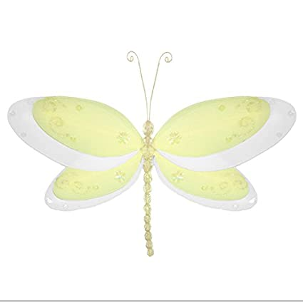 Amazon.com: Hanging Dragonfly Small 5\