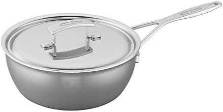 Demeyere Industry 3 5 qt Stainless Essential product image