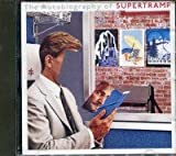 The Autobiography of by Supertramp