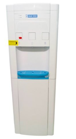 Buy Blue Star Hot, Cold And Normal Water Dispenser with non ...