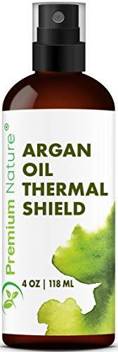 Argan Oil Hair Protectant
