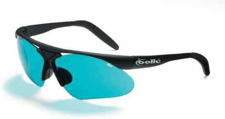 Bolle Parole Adult Competitor Series Lifestyle Sunglasses - Matte Black/T-Standard Lens Set (CompetiVision + TNS Gun)
