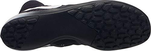 4 Scarpe thunder Unisex Fitness white Nike Adulto – black Multicolore Grey 001 Zoom Victory Waffle Da wqCtOx