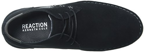 Boot Chukka Cole Suede Black Pebbled REACTION Leather Kenneth Men's HqvPCBHw
