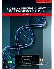 Bioética y Derechos Humanos en la Investigación Clínica