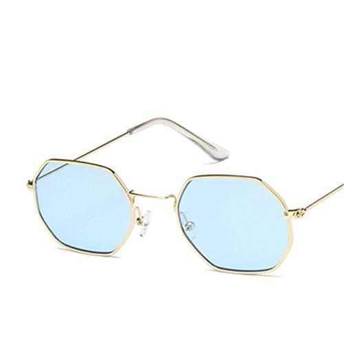 NIFG boîte C petite de soleil et lunettes lunettes de soleil battu Europe rue Amérique rétro r6wYR0xrqH