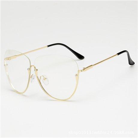 Mujer Rosa Hombres Gafas Femi Uv400 Sol De KLXEB Unas Enormes Sol Sol De Reborde Gafas Oculos De Verde Nino Purpurrot Espejo 0w77q1IP