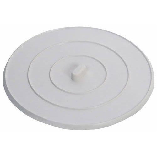 Do it Best 431125 Do it Rubber Sink Stopper, 5-Inch, -
