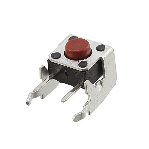 SWITCH TACTILE SPST-NO 0.05A 12V (Pack of 100) (PTS645VK39-2 LFS) by C&K