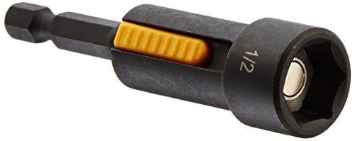 DEWALT DWA2230IR 1/2-Inch IMPACT READY Cleanable Nutsetter