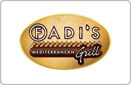 fadi's menu