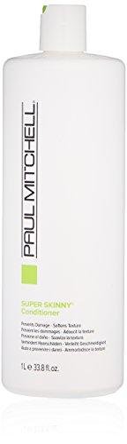 Paul Mitchell Super Skinny Conditioner,33.8 Fl Oz (Paul Super Treatment Mitchell)