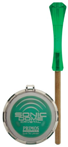 (Primos Hunting 248 Friction Call, Turkey, Sonic Dome Crystal Pot )