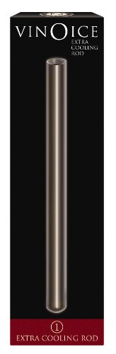 Cork Pops 22988 Replacement Chill Rod for The VinOice Wine Chiller